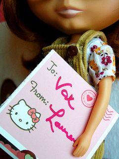 Heart Day & Vox