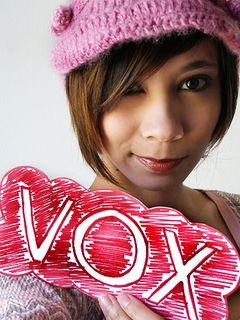 Yay, Vox!