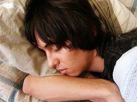 """""""Sleepy"""" Jeremy"""
