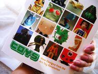 Vinyl Toys Book