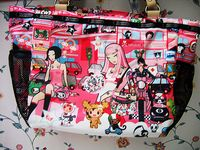 Tokidoki Bag (front side)