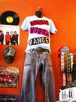 Cali: Thrift Store