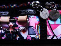 Tokidoki Wristband