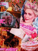 <3 Marie Antoinette