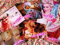 Marie Antoinette Postcards